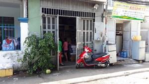 Bán căn nhà cấp 4 đường số 8 Tăng Nhơn Phú B ,quận 9, 73 m2