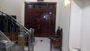 Chính chủ bán nhà riêng Tả Thanh Oai, 3,5 tầng, 40m2, sổ đỏ, nhà mới xây, đầy đủ nội thất