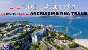 Chỉ 599Triệu Sở hữu ngay căn hộ biển Nha Trang mặt tiền đường Trần Phú – ANCruising Nha Trang