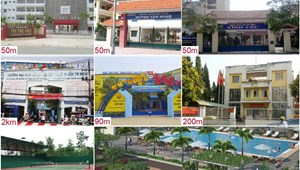 Bán căn hộ Bình Tân gần AEON mall giá gốc chủ đầu tư