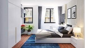 Nhà mới long lanh 30m2, 5 tầng, bãi ô tô sát nhà, 2,65 tỉ, Gia Thụy, Long Biên