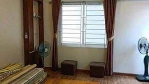 62tr/m2 nhà ngõ 18 Võng Thị, Tây Hồ 59m2x4T khổ đất vuông vắn, mặt tiền 5.5m, giá 3.75tỷ