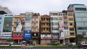Nhà mặt phố Ngọc Hồi, gần Bến xe Nước ngầm 144m2, giá rẻ