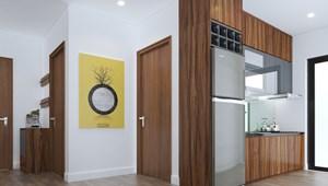 Chính chủ bán căn hộ 60m2, 2pn, 2wc, đóng 15% nhận nhà ở ngay