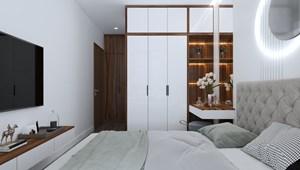 Bán căn hộ 64m2, 2pn, 2wc, đóng 30% nhận nhà ở ngay
