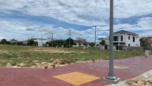 BĐS Brightland thanh lý một số lô đất biển KDC Phú Thạnh, gần sân bay
