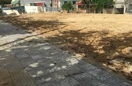 Ngân hàng thanh lý 5 lô liền kề đường 7m5 khu đô thị Phước Lý,TP. Đà Nẵng giá chỉ 2 tỷxxx