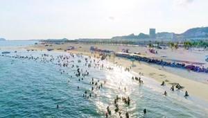 Bán khách sạn trung tâm Hạ Long 120m2x5T - 16 Phòng nội thất 3* cạnh SunWorld, bãi tắm, 10,2 tỷ