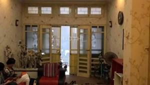 Bán nhà đẹp 4 tầng Chùa Bộc (Hà Nội), MT 3,2m, giá 3,6 tỷ đồng
