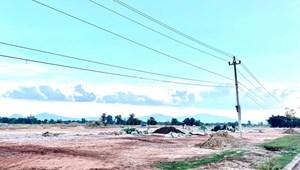 Chính thức mở bán KDC N4 thuộc KĐT Cẩm Văn An Nhơn
