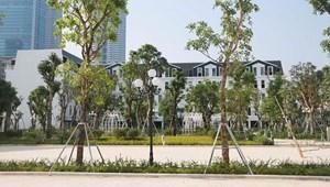 [HOT] Cần bán gấp lô Shophouse B4 Nam Trung Yên mặt phố kd siêu đỉnh cộng đồng văn minh