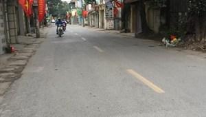 Siêu hiếm: Bán đất phố Lê Hồng Phong, Ba Đình 45m2, MT 6m