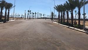 Bán nhanh  2 lô đất biển trung tâm thành phố, liền kề dự án FLC