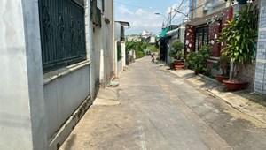 Bán nhà cấp 4 phường Hố Nai giá 2 tỷ 68