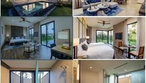 Bán Gấp Villa 2PN diện tích: 532M2,full nội thất dự án Melia Hồ Tràm giá bán 13 tỷ