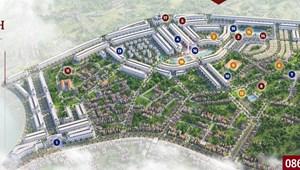 Đầu tư đất nền Danko City bất động sản Thái Nguyên