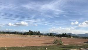Đất nền An Nhơn- Khu đô thị mới Cẩm Văn - Vị Trí Tiềm Năng- Dân Cư Hiện Hữu