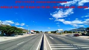 Bán 100m2 đất sổ đỏ Diên Lộc giá chỉ 250 triệu