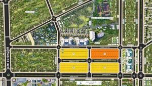 Chỉ Điểm Cơ Hội Đầu Duy Nhất Trong Năm 2020 tại Quy Nhơn - Khu đô thị Cẩm Văn