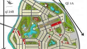 Dự án Pear City , Điện Âm toàn bộ ngay TTTP Quãng Ngãi giá chỉ 399tr/nền