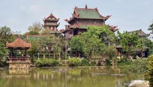 Phát sốt với khu đô thị Cẩm Văn đứa con trong lòng Bình Định