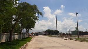 Siêu dự án Khu dân cư Cẩm Văn chính thức ra mắt các nhà đầu tư