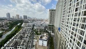 Chính chủ bán CHCC Roman plaza, DT 99,5m2, 3PN, giá rẻ
