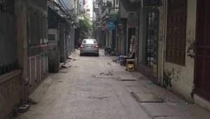 Vỡ nợ chủ nhà bán gấp mảnh đất đẹp, lô góc 69m tại Cửu Việt 2, Gia Lâm, Hà Nội
