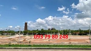 KĐT Cẩm Văn - Tâm điểm kết nối Kỳ Co Gateway đến sân bay Phù Cát