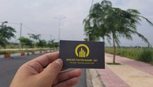 Người nhà Ngọc Trinh bán Gấp KDC Song Phương, Xã Phước Thái, rẻ nhất dự án