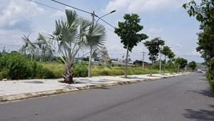 Bán đất Sào (1000m2) xã Long An Long Thành, 2 tỷ/Sào, Số lượng có hạn