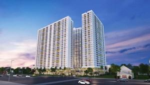 Mở bán dự án căn hộ Legacy Central Bình Dương