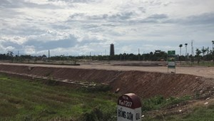 Sắp mở bán KDC N4 thuộc Khu đô thị mới Cẩm Văn - An Nhơn