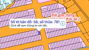 Trục 32m KDC An Thuận (Victoria City) Số Lượng Có Hạn