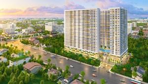 Công bố giá bán mỗi sản phẩm tại khu căn hộ Legacy Central từ 839 triệu/căn