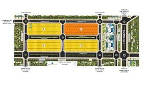 Cần tiền bán gấp 125m2 gần chợ Đập Đá của An Nhơn - Khu đô thị Cẩm Văn