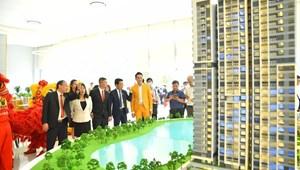 LDG SKY - Tuyệt phẩm căn hộ cao cấp bên hồ ngay cửa ngõ Đông Sài Gòn