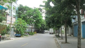 Chính chủ bán nhà liền kề KĐT Văn Phú cạnh khu La Casta đường 18m, 92m2x4T chỉ 5.89 tỷ