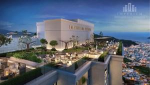 Đất Xanh phân phối chính thức Tổ hợp căn hộ cao cấp Imperium Town Nha Trang