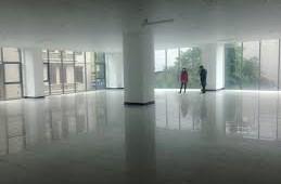 Bán tòa nhà 10 tầng phố Trần Thái Tông, 130m, mt 7.2m, giá 42 tỷ