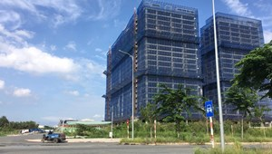 Bán căn hộ CĐT Hưng Thịnh, giá chỉ 2,5 tỷ, trả góp 18 tháng nhận nhà