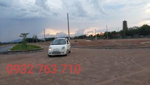 Ra nhanh lô góc biệt thự mặt tiền QL1A GĐ I tại  Khu đô thị mới Cẩm Văn - KDC N4 (Khu dân cư Cẩm Văn)