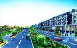 Đất nền giá rẻ F0, Khu đô thị mới Cẩm Văn, An Nhơn - Bình Định