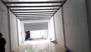 Tôi có có cửa hàng tại Trâu Quỳ đang cho thuê DT 82m2, MT 4.5m giá 9 tr/tháng