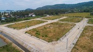 Đất ở đô thị ngay Quốc lô 1A, Phường Xuân Đài, Phú Yên- Chỉ 544 triệu