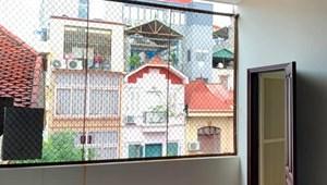 Bán nhà phố Lạc Long Quân 44m x 4T, Mt 4.7m, oto cách nhà 8m, giá 4,8 tỷ