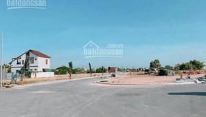 Ra mắt siêu dự án KĐT Sơn Tịnh Quảng Ngãi chỉ từ 550tr/nền