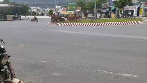 Bán đất mặt tiền đường Thái Khang, Phước Đồng, Nha Trang