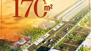 Đất nền quy hoạch Nhà nước, Megacity chỉ 425tr/180m2 mặt tiền đường nhựa