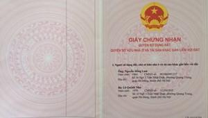 Chính chủ bán nhà liền kề TT9 TT20 Văn Phú mặt đường Lê Trọng Tấn sầm uất 92m2 chỉ 11.89 tỷ